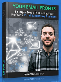 Your Email Profits E-Book by Anthony Morrison, PWA founder