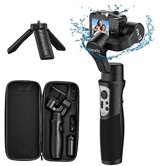 hohem Gopro Gimbal Stabilizer - 3-Axis G