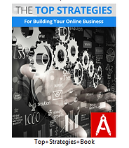 The Top Strategies Book for building your online business
