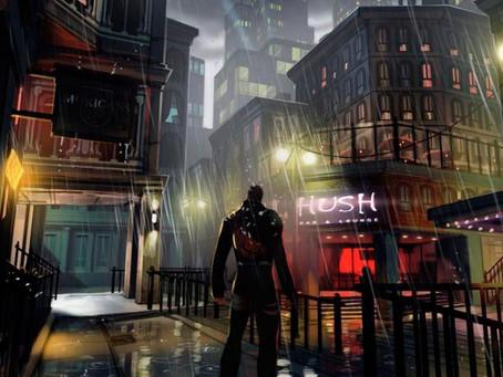 Revelan imágenes de juego cancelado por Bioware