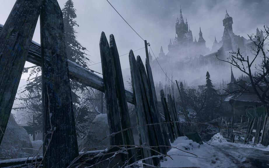 Resident Evil Village marcará el futuro de los survival horrors