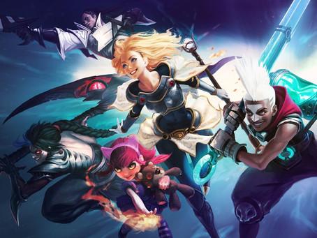 League of Legends generó $1.75 billones de dólares en ingresos durante el 2020
