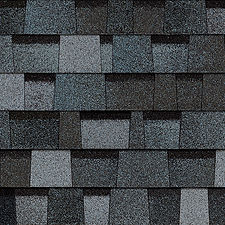 Designer Asphalt Shingle