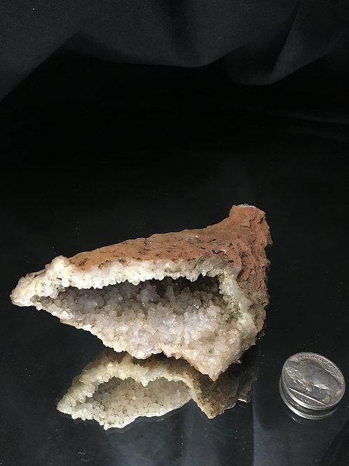 Deep Cavern