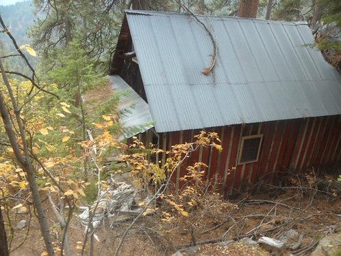 The Yakima Mine