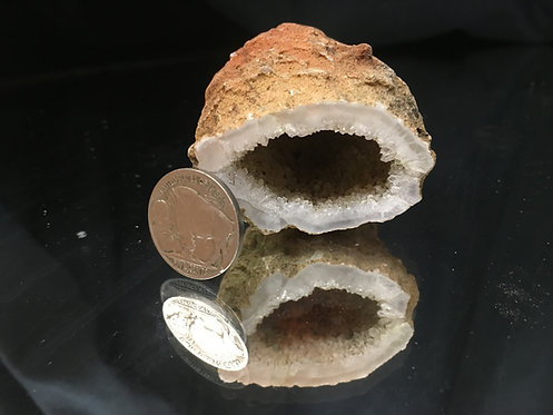 Idaho Mountain Geode