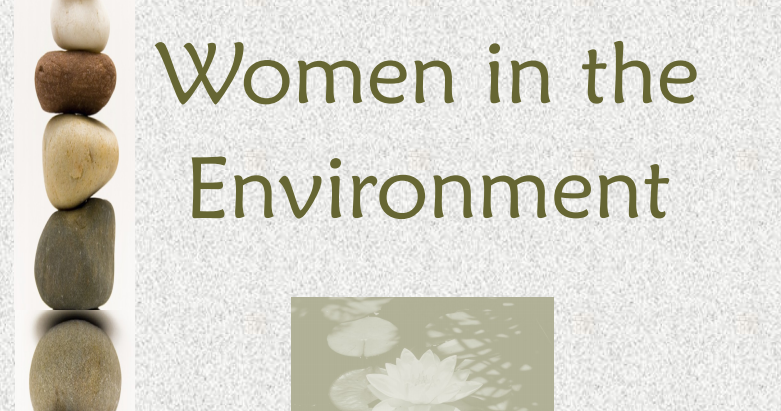 Women in the Environment