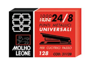 Scatola 1000 punti 128 (24/8)  Leone