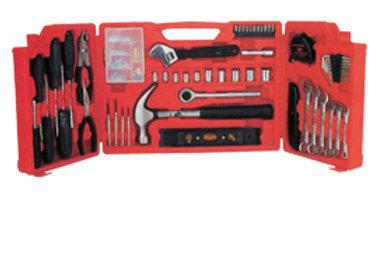 Valigetta kit 60 utensili winner