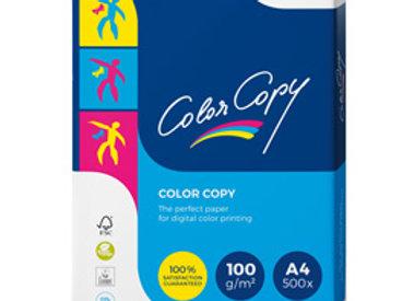 Carta bianca color copy a4 210x297mm 100gr 500fg mondi