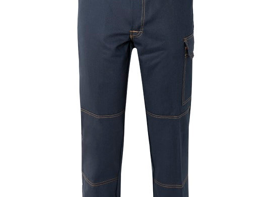 Pantalone SerioPlus + con strisce rifrangenti