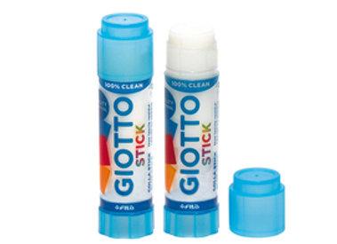 Colla stick - 20 gr - bianco - Giotto