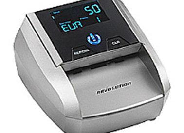 Conta/verifica banconote ht7000 silver