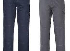 Pantalone termoplus +340 gr/mq