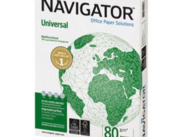 Carta navigator universal a3 80gr 500fg 297x420mm