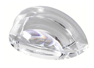 Sparticarte nimbus trasparente cristallo rexel