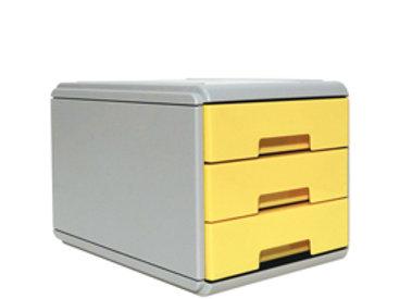 Mini cassettiera keep colour pastel  arda