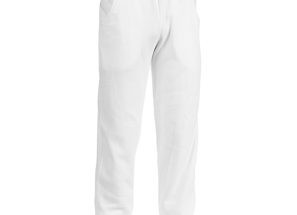 Pantalone BOXING Felpa tricolore
