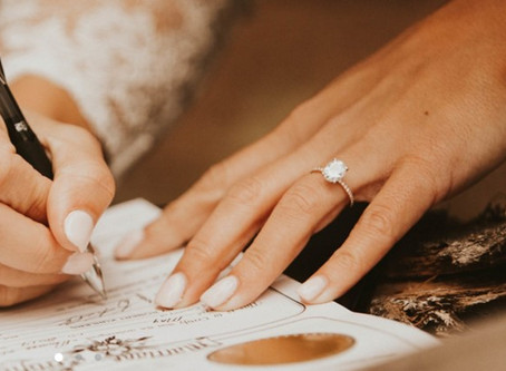 Mas afinal o que é, e o que faz um Wedding Planner?