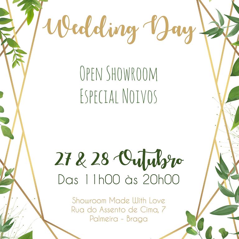Wedding Day - Especial Noivos