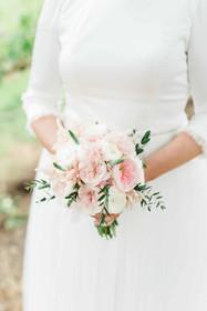 Bouquet Bride (real)