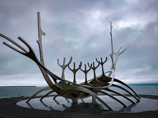 Reykjavik, une capitale tranquille