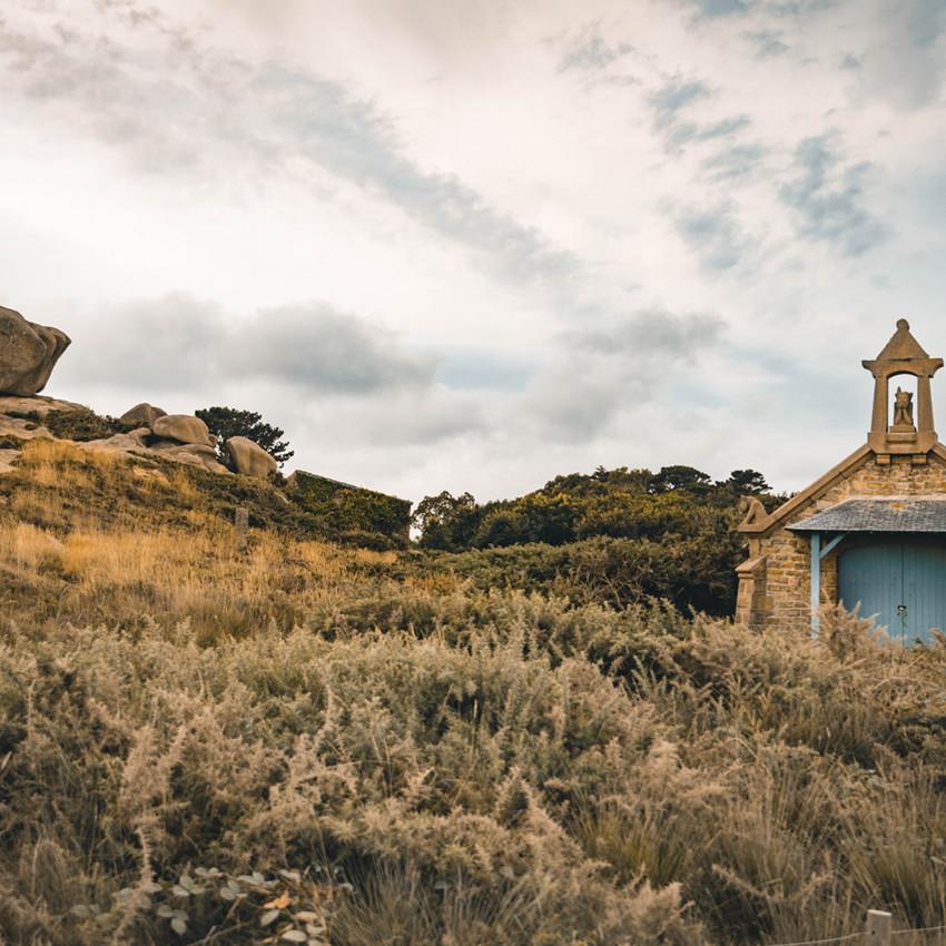 Chapelle perdue