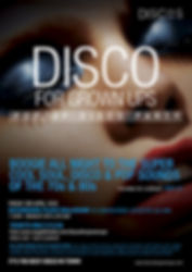 AB - DFGU Devonshire Place Ballroom Leic