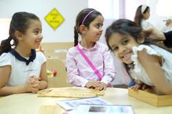 Khobar British School