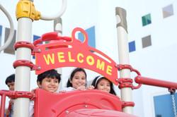 Dhahran International School