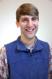 David Lessens, Medical Director, Primary Care 1 West