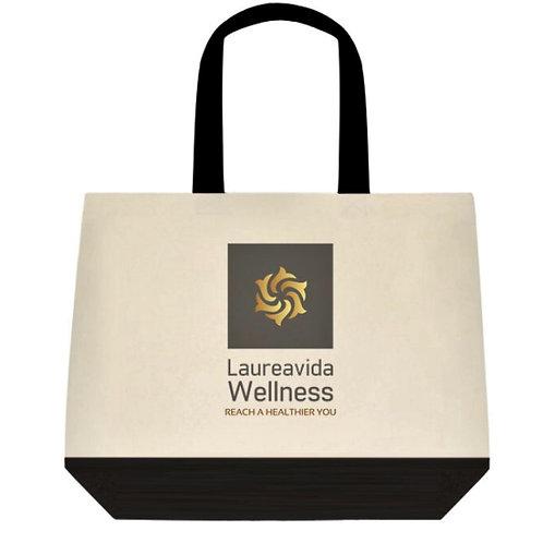 Laureavida Wellness Tote