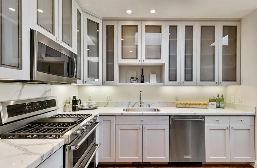 Kitchen Remodel, Sturdy Home Improvement