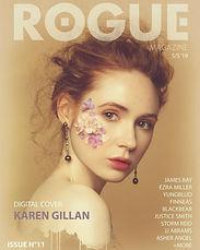 Rogue Magazines Top 40 CBD Brands