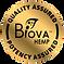 Biova Quality Assurance Logo