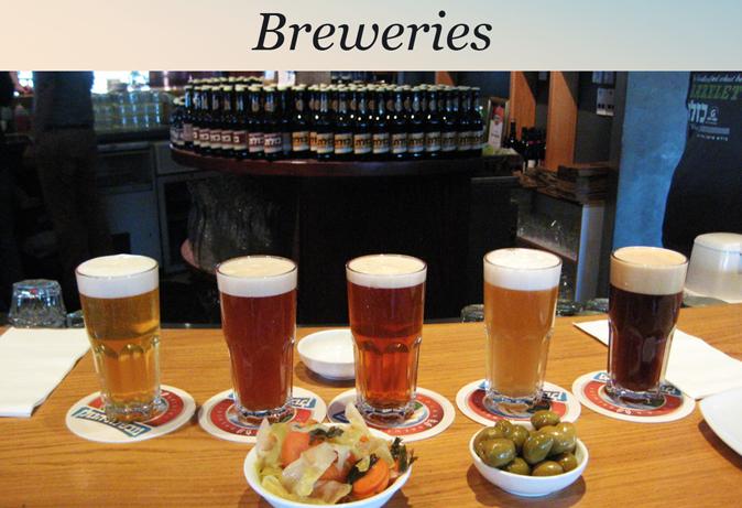 Israeli brewery