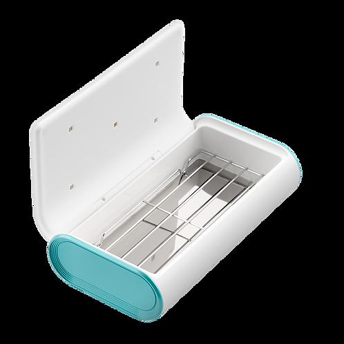 Q.Power UV-C BOXX 無線充電360紫外光深層消毒盒