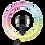 Thumbnail: V. Log 直播三腳支架 + 幻彩直播補光燈 12寸 套裝