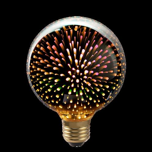 Smart Fancy IoT 智能LED閃耀造型燈泡 [幻彩]