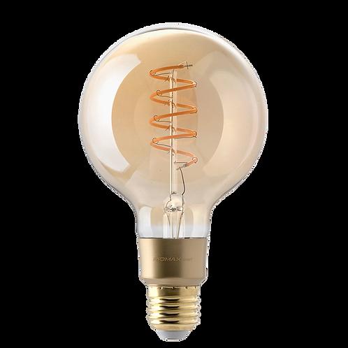 Smart 智能 Wi-Fi LED 復古燈泡 (球體) E27、2200K IB3SY