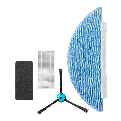 Trio-Cleanse 智能紫外光掃拖機械人配件 RO1SLX