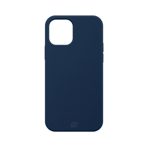 超薄矽膠保護殼 (iPhone 12)