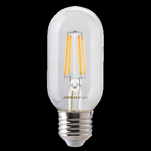 Smart 智能 Wi-Fi LED 復古燈泡 (圓柱) E27、2700K IB6SY