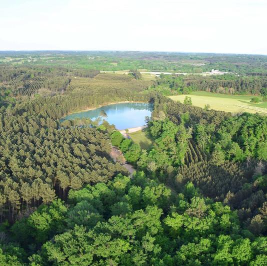Lac loisir Beauvallon