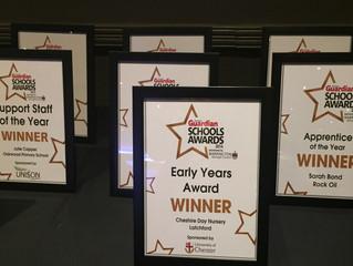 Early Years Award