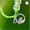Thumbnail: 4Ocean Recycled Sea Turtles Bracelet