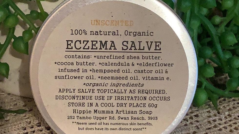 Eczema Salve
