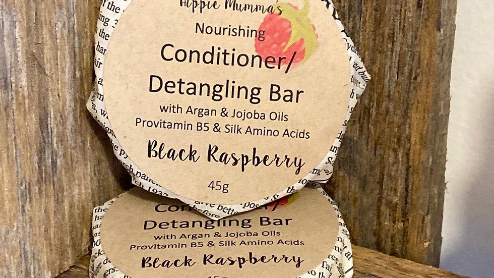 Conditioner Bar - Black Raspberry