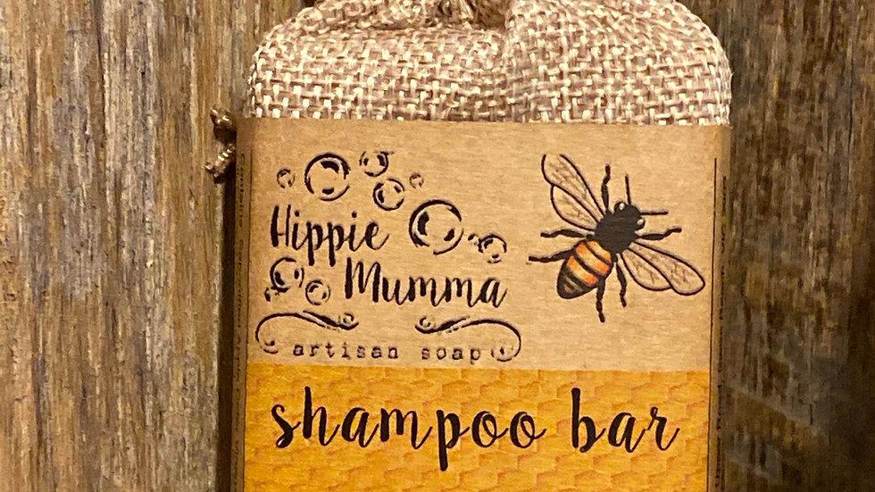 Shampoo Bar - Wildflower Honey 🍯
