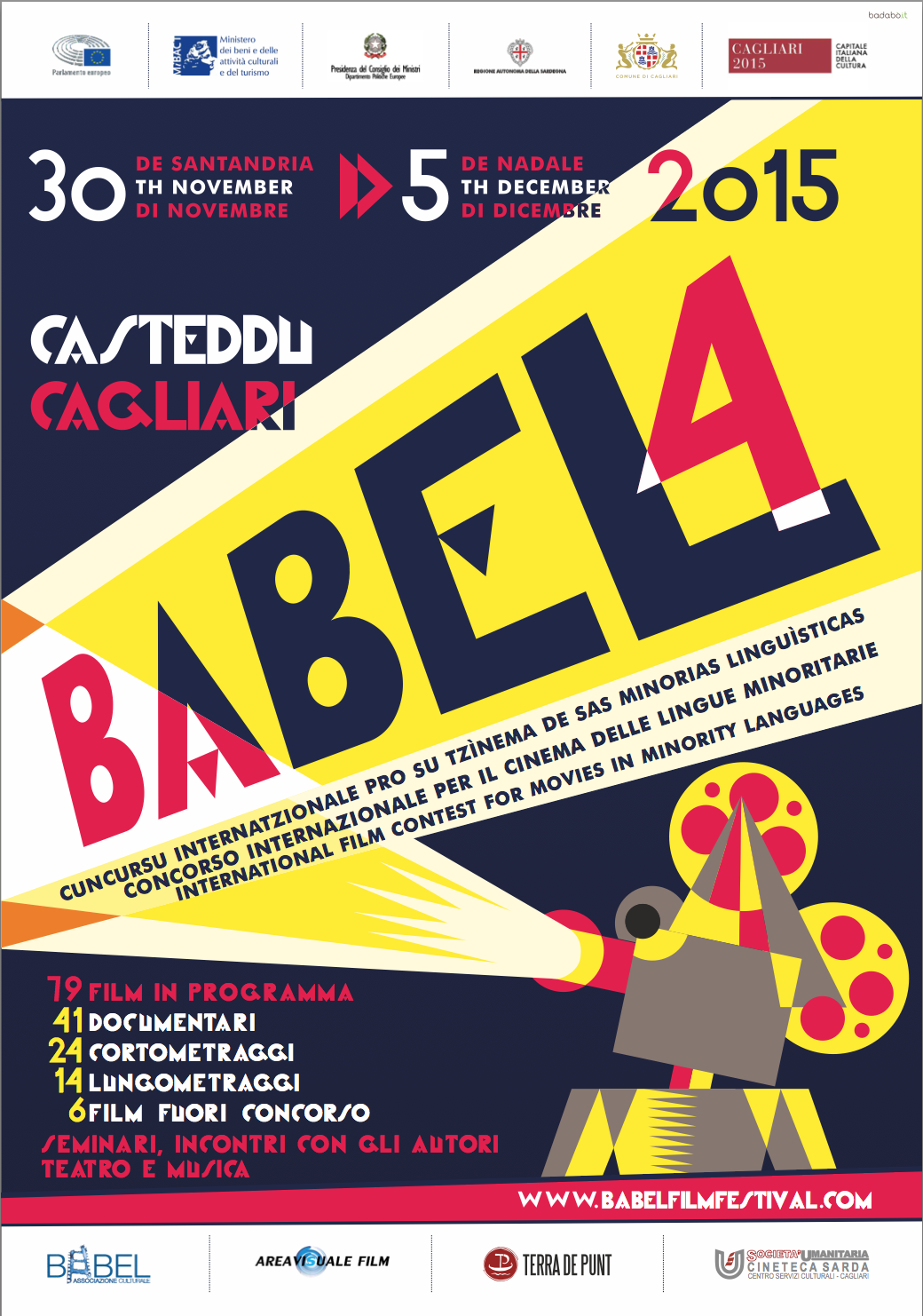 Babel Film Festival 2015 Manifesto